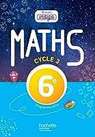 Maths 6e Cycle 3 Mission Indigo Programmes 2016