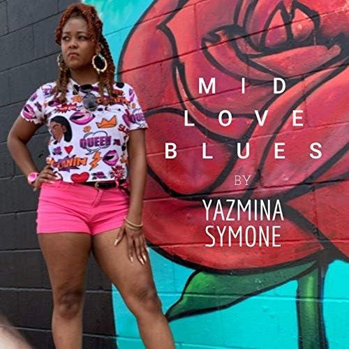 Yazmina Symone