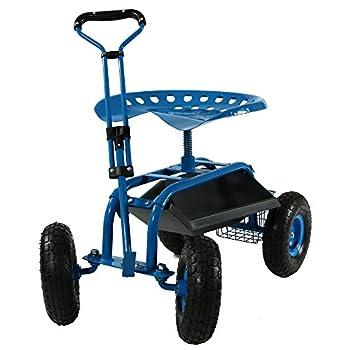 Best garden scooter Reviews