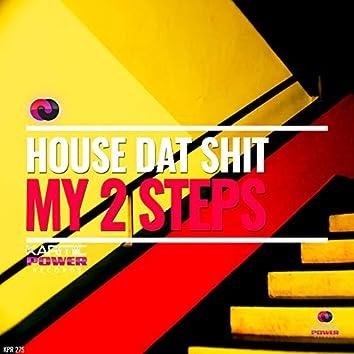 My 2 Steps