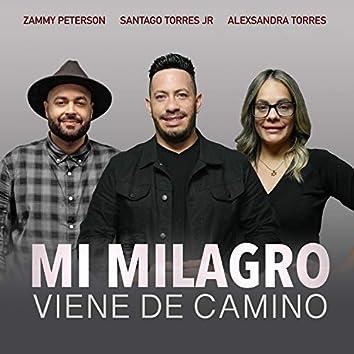 Mi Milagro Viene de Camino Mix