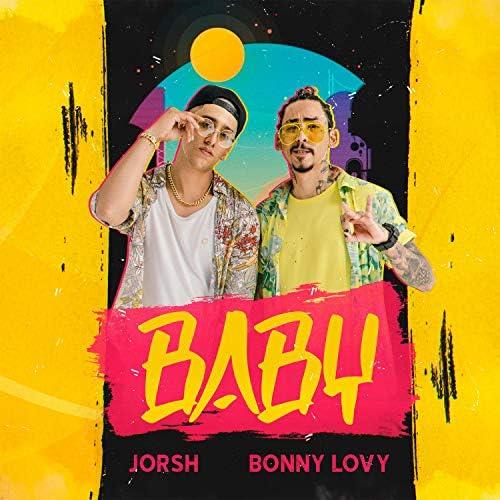 Jorsh & Bonny Lovy