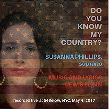Do You Know My Country? (Live)