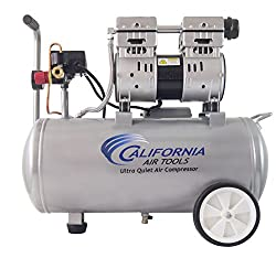 Best 8 Gallon Air Compressor -2020 Review And Buying Guide 7