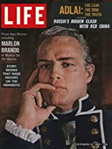 LIFE Magazine December 14, 1962