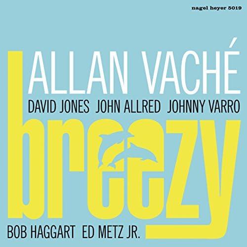 Allan Vaché feat. David Jones, John Allred, Johnny Varro, Bob Haggart & Ed Metz Jr.
