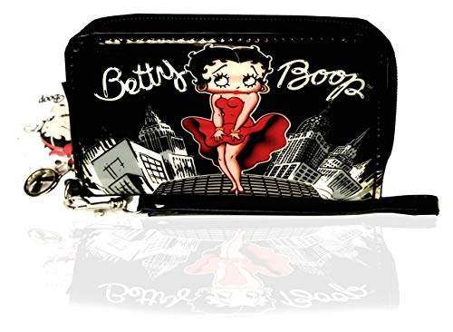 Billetero Betty Boop