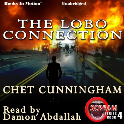 The Lobo Connection cover art