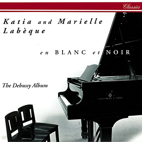 Debussy:En Blanc Et Noir