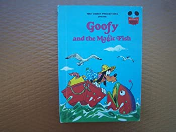 Goofy and the Magic Fish - Book  of the Disney's Wonderful World of Reading
