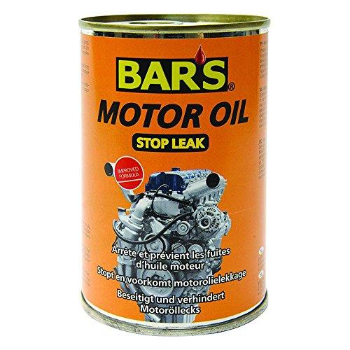 Bars leaks 201001 Motor oil stop leak 150gr