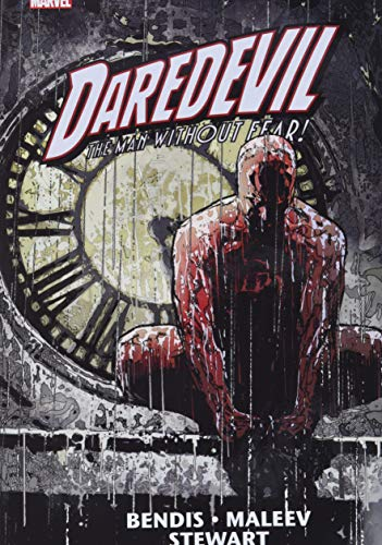Daredevil by Brian Michael Bendis & Alex Maleev Omnibus Vol. 2