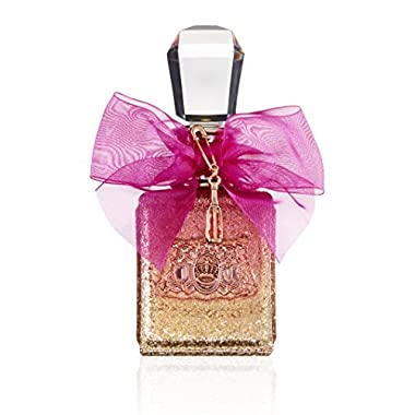 Juicy Couture Viva La Juicy Rosé Perfume, 1.7 Fl. Oz. Eau de Parfum Spray