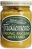 Tracklements Strong 140g Inglés Mostaza