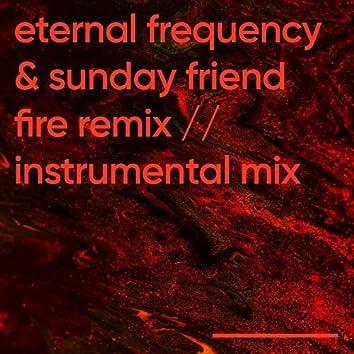 Fire (Remix)[Instrumental Mix]