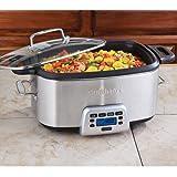 Cuisinart Cook Central Multi-cooker, 7-quart, 7 Quart