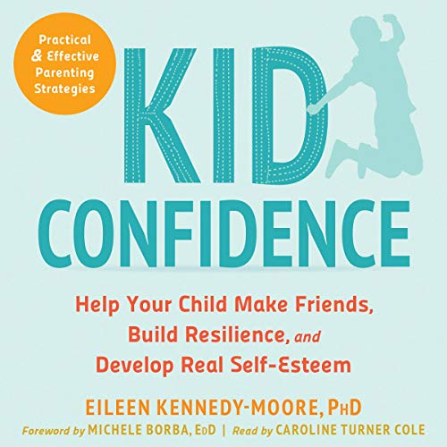 Kid Confidence  By  cover art