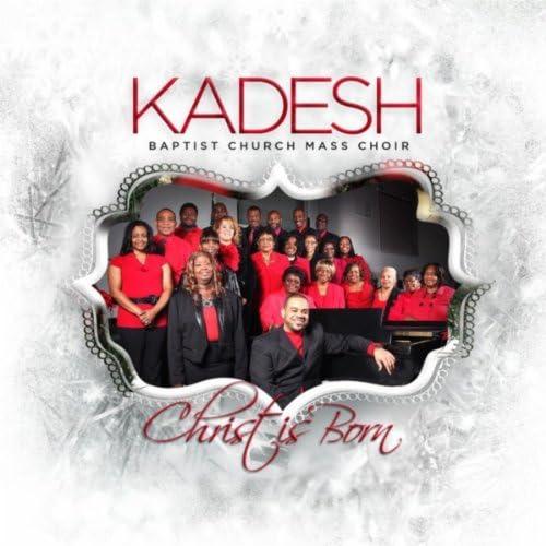 Kadesh Baptist Church Mass Choir