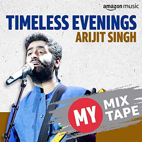 Curated by Arijit Singh