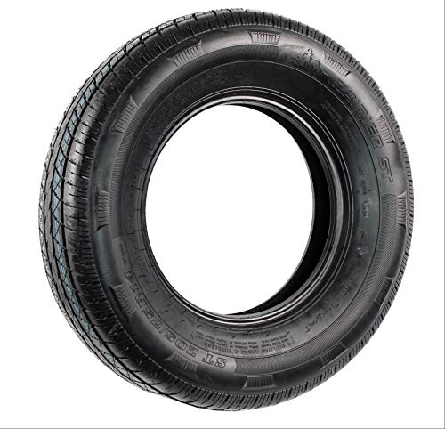 ST205/75R14 C 100/96M 6-Ply Trailer King RST Tire (Tire Only)