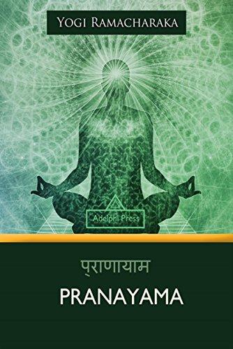 Pranayama (Yoga Elements) (English Edition)