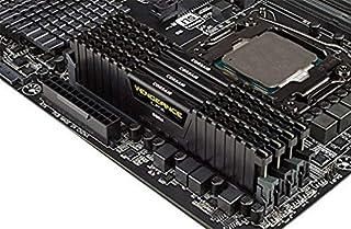 Corsair Vengeance LPX 32GB (4 x 8GB) DDR4 DRAM 3200MHz C16 AMD Ryzen Memory Kit - Black (B078MGCL42) | Amazon price tracker / tracking, Amazon price history charts, Amazon price watches, Amazon price drop alerts