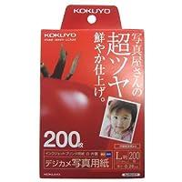 インクジェット用デジカメ写真用紙 KJ-RG1577