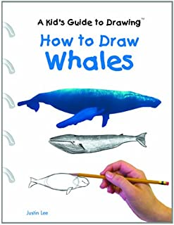 How to Draw Whales (Great Social Studies Projects)