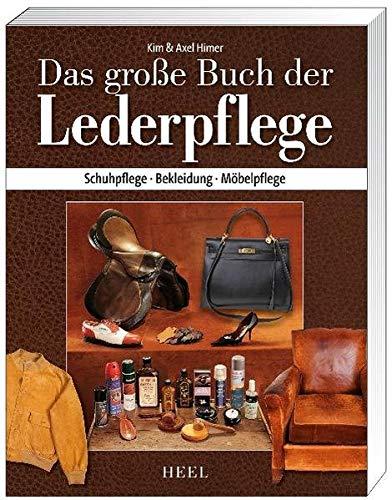 Heel Verlag GmbH Das große Buch Lederpflege: Schuhpflege Bild