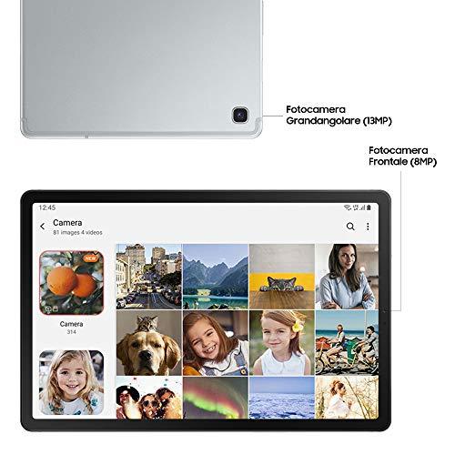 Samsung Galaxy Tab S5e, Tablet, Display 10.5
