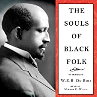 The Souls of Black Folk audio book