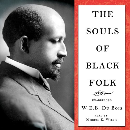 the souls of black folk audiobook audible com the souls of black folk cover art