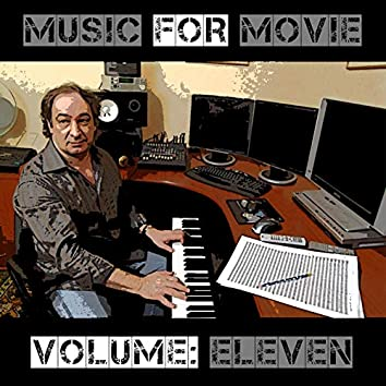 Music for Movie Vol, 11