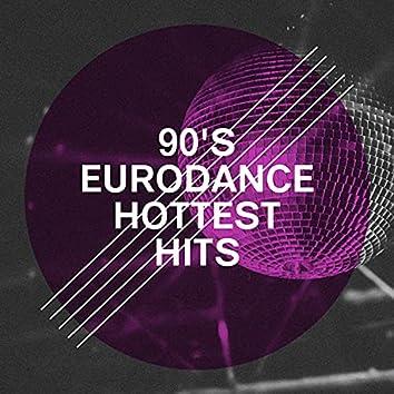 90's Eurodance Hottest Hits