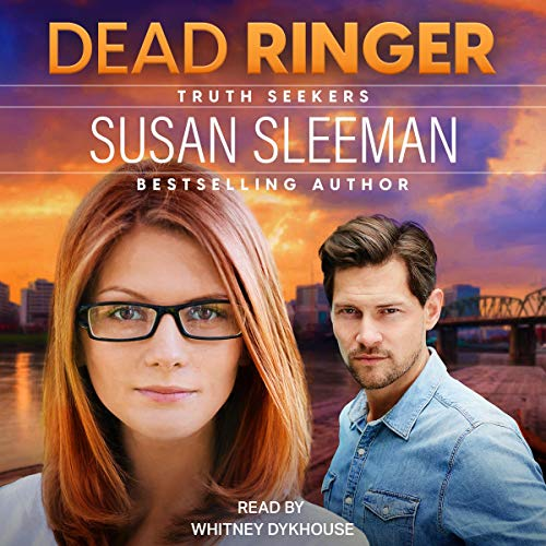 Dead Ringer Audiobook By Susan Sleeman cover art