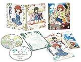 きんいろモザイク Vol.4【Blu-ray】[ZMXZ-8774][Blu-ray/ブルーレイ] 製品画像
