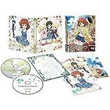 きんいろモザイク Vol.4 [Blu-ray]
