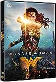 Wonder Woman - DVD - DC COMICS