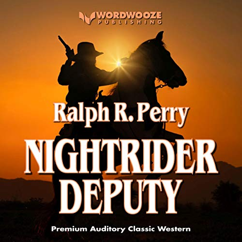 Nightrider Deputy cover art