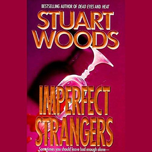 Imperfect Strangers cover art