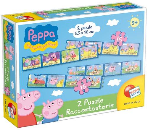 Peppa Pig – puzzel