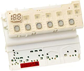 bosch dishwasher parts control board