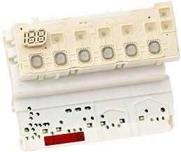 BOSCH 00676960 Dishwasher Electronic Control Board Genuine Original Equipment Manufacturer (OEM) Part