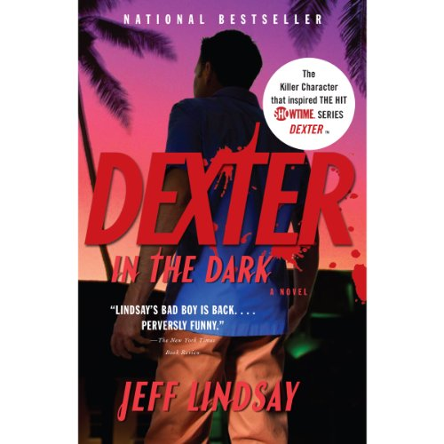Dexter in the Dark Titelbild
