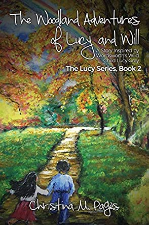 The Woodland Adventures of Lucy and Will