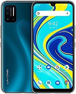 Mobile Phone A7 Pro, 4GB+64GB, Quad Back Cameras, 4150mAh Battery, Face ID & Fingerprint Identification, 6.3 inch Android ...
