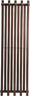 Anapont Passo - Perchero sin espejo de alta calidad, radiador de diseño, disponible en diferentes tamaños y colores (1800 x 520 b)