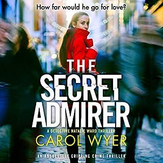 The Secret Admirer cover art