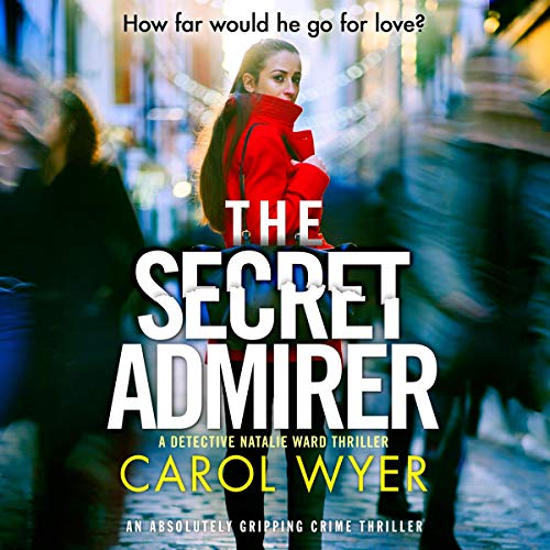 The Secret Admirer  By  cover art