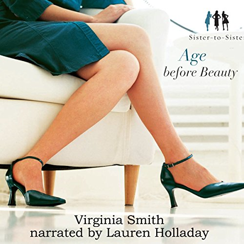 Age before Beauty audiobook cover art